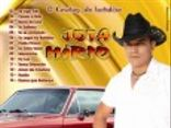 Cantor Jota Mario &quot;Cowboy do Batido&quot;