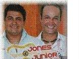 Jones e Júnior