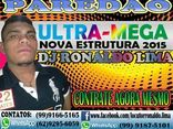 PAREDÃO ULTRA-MEGA - DJ RONALDO LIMA