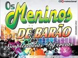OS MENINOS DE BARO