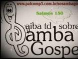 Só Samba Gospel