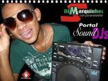 DJ MARQUINHOS DO SOM AUTOMOTIVO