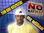 MC WILLIAM DO BOREL
