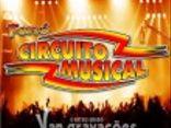 FORRO CIRCUITO MUSICAL