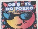 Os Boys do Forró