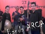 Banda ARCA