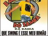 BANDA EMBALO DO SAMBA