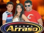 BANDA ARRASO E JUNIOR ARRASO