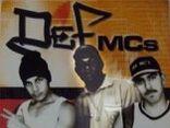 DEF MC'S