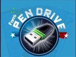 Forro Pen Drive