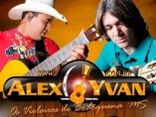 ALEX E YVAN 