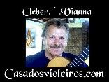 Cleber Toms Vianna, O Homem da Viola