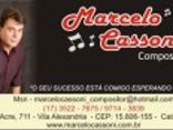 Brega & Arroucha - Compositor Marcelo Cassoni