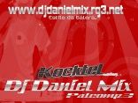 DJ DANIEL MIX (Funk, Hip Hop, Rap, Rebolation, Psy, Eletro, Techno)