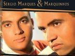 Sergio Marques e Marquinhos