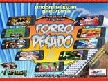 CD Forró Pesado VOL 1