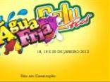 AFF-2013 - SHOWS DA SEXTA FEIRA