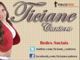 Ticiane Cantora