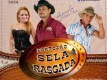 FORROZÃO SELA RASGADA - OFICIAL
