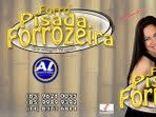 pisada forrozeira
