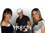 Voxs - Samanta, Vagner e Sofia