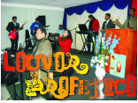Ministerio louvor profetico