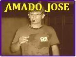 AMADO JOSE e seus teclados