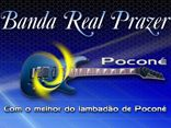 BANDA REAL PRAZER
