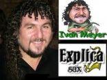 Ivan Meyer Explicasax