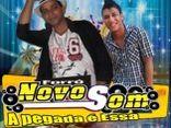 Thony Filho & Forró Novo Som