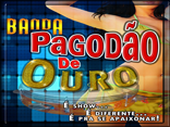 Pagodo de Ouro