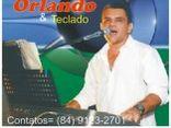 ORLANDO & TECLADO