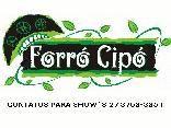 FORRÓ CIPÓ