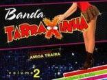 Banda Tarraxinha  original  vol 2
