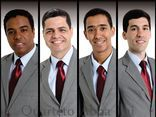 Quarteto Abba Pai