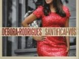 Cantora Debora Rodrigues