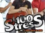 BANDA 100 STRESS    DF