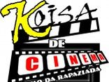 KoiSa de CiNeMa