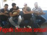 Grupo Chocolate Sensual