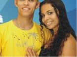 Messias e joelma