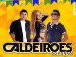 CALDEIROES DO FORRO [oficial]