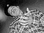 Rapper Jonathan