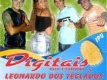 DIGITAIS DO FORRÓ E LEONARDO DOS TECLADOS