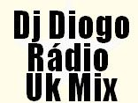 Dj Diogo | Rádio Uk Mix