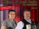 Thiago e José Paulo do Acordeon