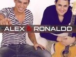 Alex e Ronaldo / Recife