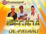 Pegada De Patrão (Official)