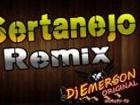 Sertanejo Remix (ATUALIZADO) 17/12
