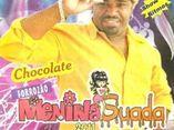 Chocolate e Forrozão Menina Suada