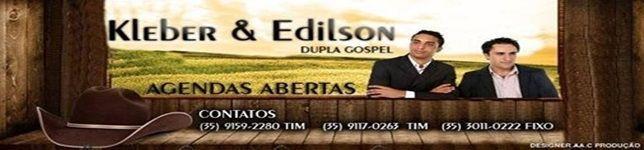 Kléber & Edilson